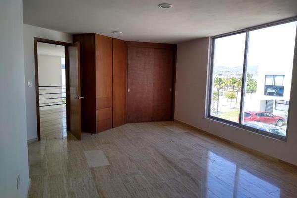 Foto de casa en renta en boulevard de los lagos 22, santa clara ocoyucan, ocoyucan, puebla, 9280527 No. 16