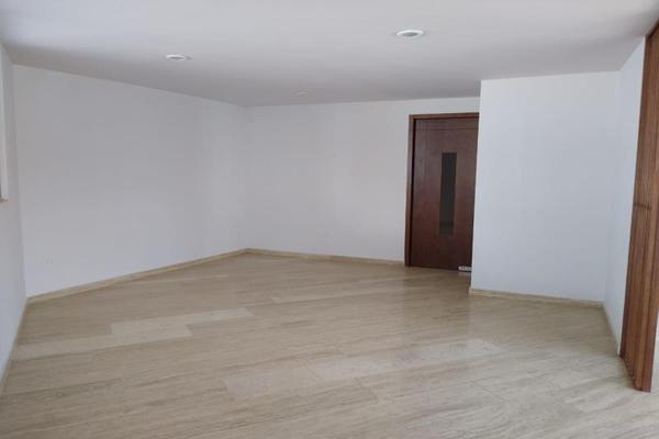 Foto de casa en renta en boulevard de los lagos 22, santa clara ocoyucan, ocoyucan, puebla, 9280527 No. 18