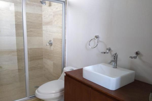 Foto de casa en renta en boulevard de los lagos 22, santa clara ocoyucan, ocoyucan, puebla, 9280527 No. 19