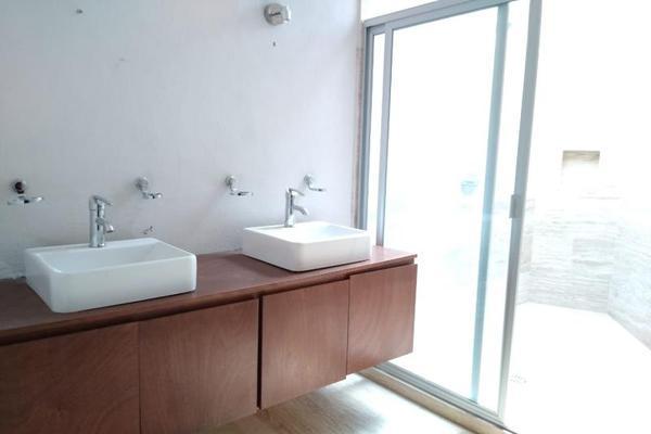 Foto de casa en renta en boulevard de los lagos 22, santa clara ocoyucan, ocoyucan, puebla, 9280527 No. 20