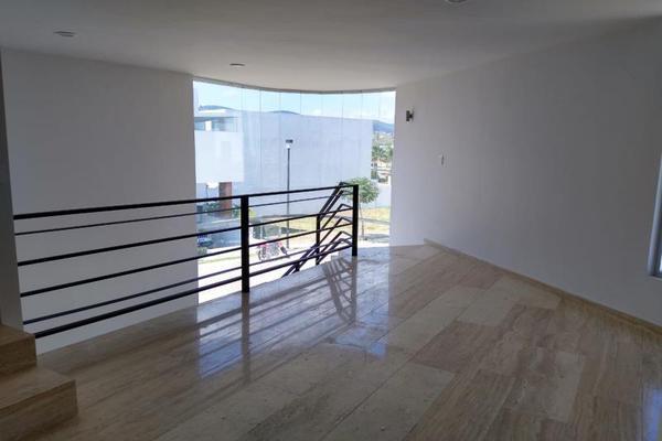 Foto de casa en renta en boulevard de los lagos 22, santa clara ocoyucan, ocoyucan, puebla, 9280527 No. 22