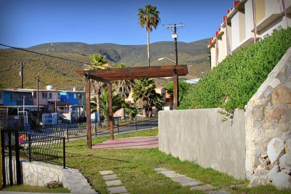 Foto de casa en venta en boulevard de los lagos sur , valle dorado, ensenada, baja california, 9154147 No. 01