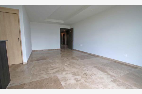 Foto de departamento en venta en boulevard de los reyes 6213, san bernardino tlaxcalancingo, san andrés cholula, puebla, 0 No. 02