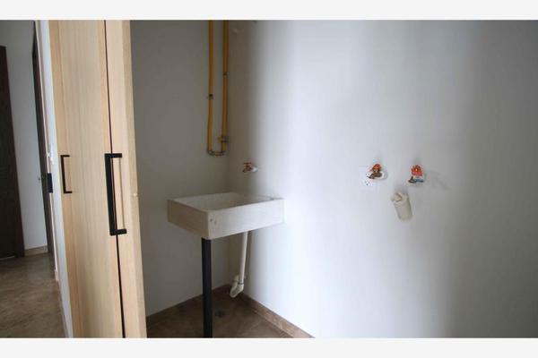 Foto de departamento en venta en boulevard de los reyes 6213, san bernardino tlaxcalancingo, san andrés cholula, puebla, 0 No. 12