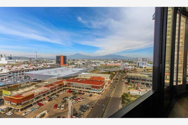 Foto de departamento en venta en boulevard de los reyes 6591, ciudad judicial, san andrés cholula, puebla, 10077233 No. 01