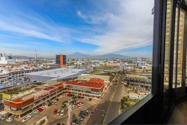 Foto de departamento en venta en boulevard de los reyes 6593, zona residencial anexa estrellas del sur, puebla, puebla, 10077233 No. 01