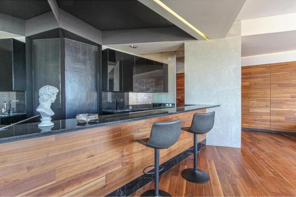 Foto de departamento en venta en boulevard de los reyes 6593, zona residencial anexa estrellas del sur, puebla, puebla, 10077233 No. 02