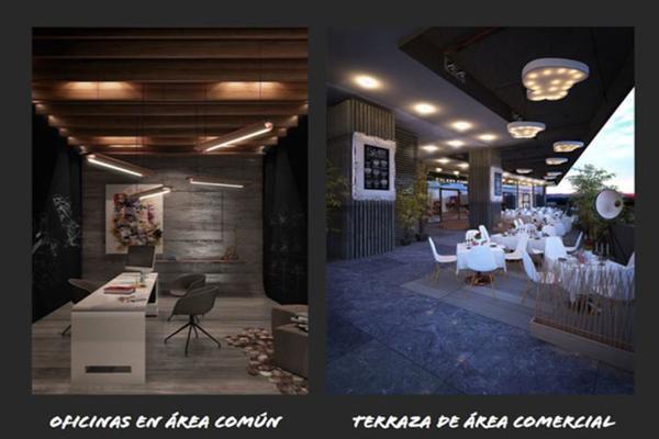 Foto de oficina en renta en boulevard de los reyes , san bernardino tlaxcalancingo, san andrés cholula, puebla, 5670749 No. 06