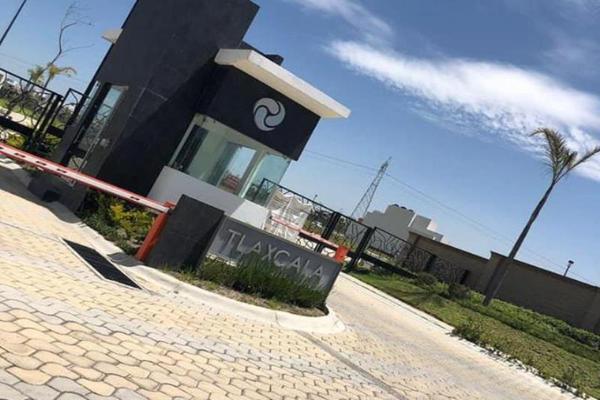 Foto de terreno habitacional en venta en boulevard de los volcanes sur 10, lomas de angelópolis ii, san andrés cholula, puebla, 7228955 No. 01