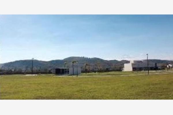 Foto de terreno habitacional en venta en boulevard de los volcanes sur 10, lomas de angelópolis ii, san andrés cholula, puebla, 7228955 No. 02