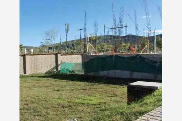 Foto de terreno habitacional en venta en boulevard de los volcanes sur 10, lomas de angelópolis ii, san andrés cholula, puebla, 7228955 No. 04
