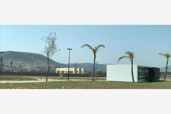 Foto de terreno habitacional en venta en boulevard de los volcanes sur 10, lomas de angelópolis ii, san andrés cholula, puebla, 7228955 No. 05
