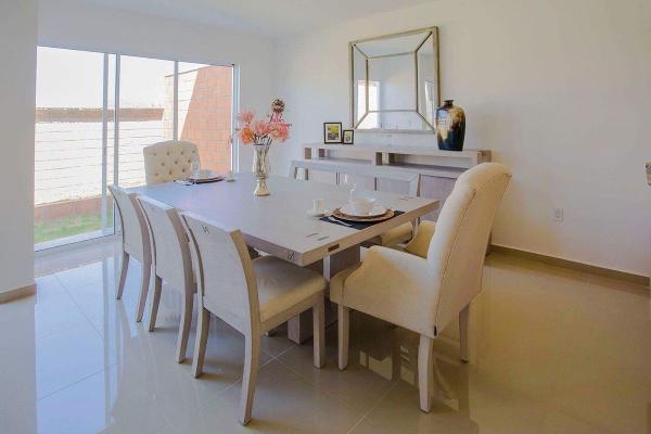 Foto de casa en venta en boulevard de los volcanes sur , santa clara ocoyucan, ocoyucan, puebla, 3155782 No. 07