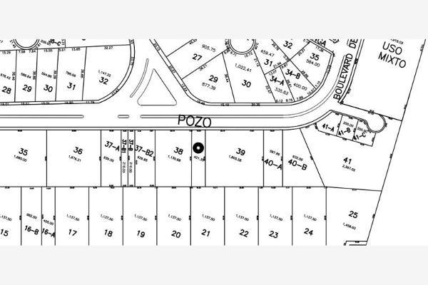Foto de terreno habitacional en venta en boulevard de mandinga 40, el conchal, alvarado, veracruz de ignacio de la llave, 7202416 No. 02