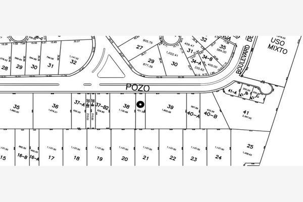 Foto de terreno habitacional en venta en boulevard de mandinga 40, playas de conchal, alvarado, veracruz de ignacio de la llave, 7202416 No. 02