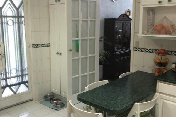 Foto de casa en venta en boulevard de sayavedra , condado de sayavedra, atizapán de zaragoza, méxico, 12268062 No. 18