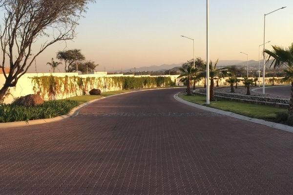 Foto de terreno habitacional en venta en boulevard del fresno , residencial el parque, el marqués, querétaro, 14022745 No. 02