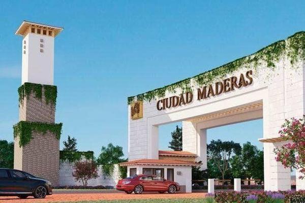 Foto de terreno habitacional en venta en boulevard del fresno , residencial el parque, el marqués, querétaro, 14022745 No. 05