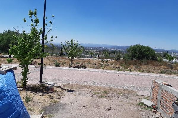 Foto de terreno habitacional en venta en boulevard del fresno , residencial el parque, el marqués, querétaro, 14022745 No. 07