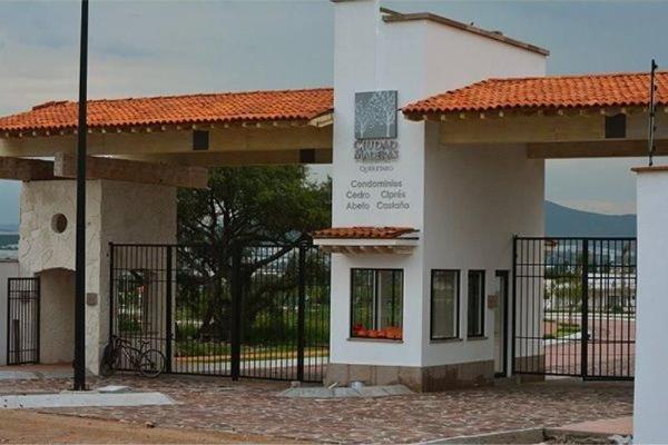 Foto de terreno habitacional en venta en boulevard del fresno , residencial el parque, el marqués, querétaro, 14022745 No. 08