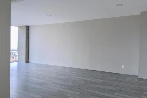 Foto de oficina en renta en boulevard del lago 100, unidad deportiva, cuernavaca, morelos, 12211339 No. 07