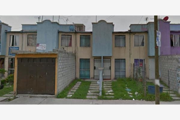 Foto de casa en venta en boulevard del lago 35, tepexpan, acolman, méxico, 8841824 No. 01
