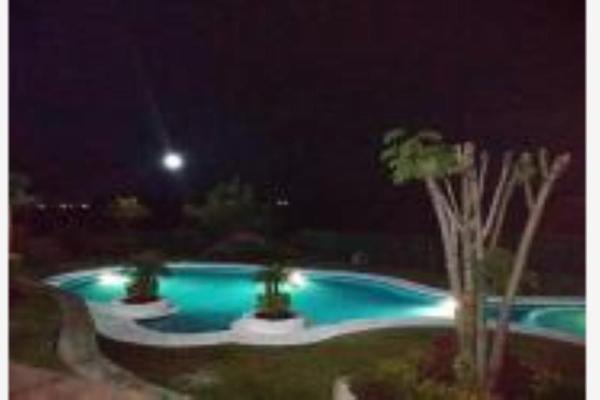 Foto de departamento en venta en boulevard del sol 6, pueblo viejo, temixco, morelos, 7208371 No. 04