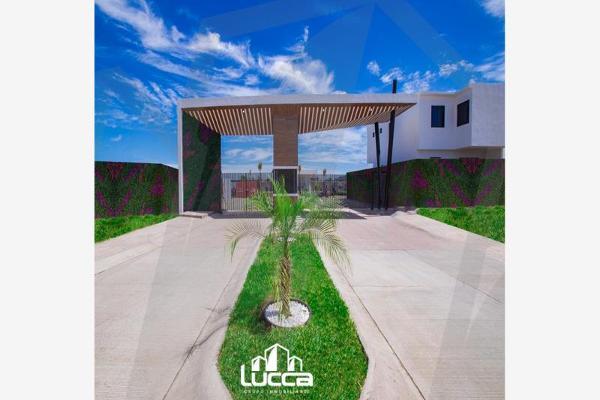 Foto de casa en venta en boulevard del universo 1, villa del cedro, culiacán, sinaloa, 9917106 No. 04