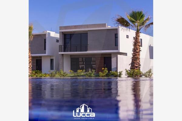 Foto de casa en venta en boulevard del universo 1, villa del cedro, culiacán, sinaloa, 9917106 No. 05