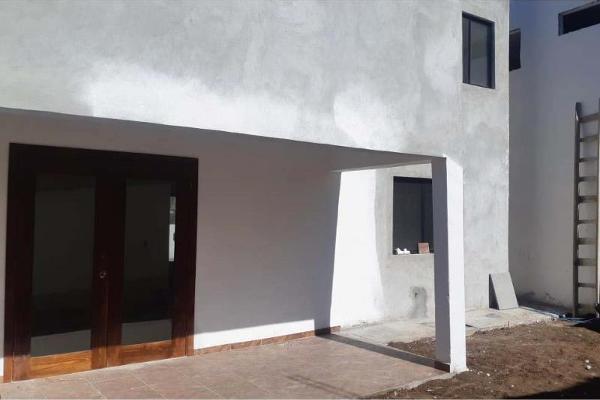 Foto de casa en venta en boulevard del valle 605, del valle, ramos arizpe, coahuila de zaragoza, 12274415 No. 08