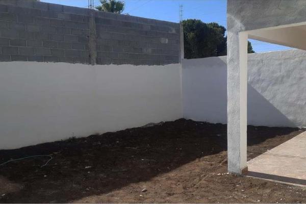 Foto de casa en venta en boulevard del valle 605, del valle, ramos arizpe, coahuila de zaragoza, 12274415 No. 09