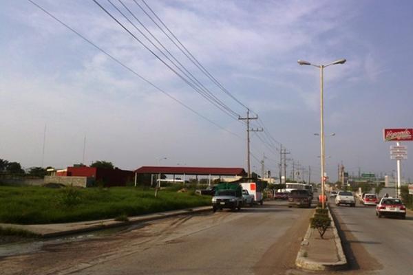 Foto de terreno habitacional en renta en boulevard díaz mirón (predio el naranjo) , panuco centro, pánuco, veracruz de ignacio de la llave, 3499285 No. 05