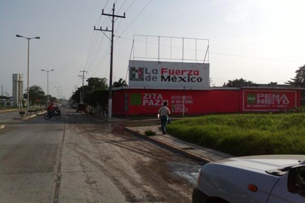 Foto de terreno habitacional en renta en boulevard díaz mirón (predio el naranjo) , panuco centro, pánuco, veracruz de ignacio de la llave, 3499285 No. 07