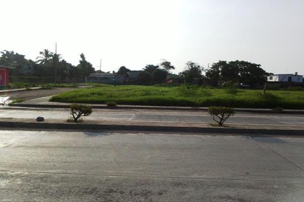 Foto de terreno habitacional en renta en boulevard díaz mirón (predio el naranjo) , panuco centro, pánuco, veracruz de ignacio de la llave, 3499285 No. 01