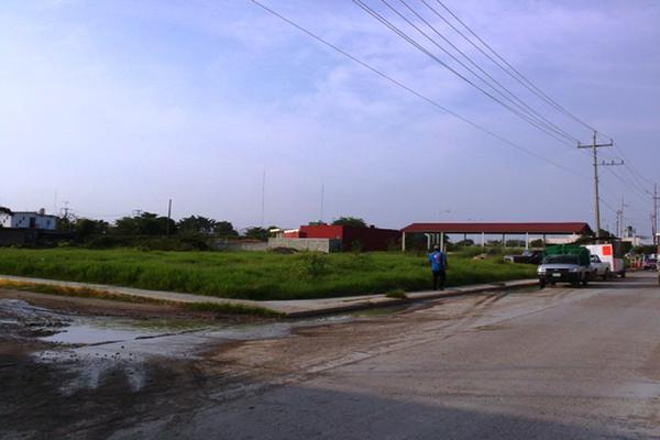 Foto de terreno habitacional en renta en boulevard díaz mirón (predio el naranjo) , panuco centro, pánuco, veracruz de ignacio de la llave, 3499285 No. 03