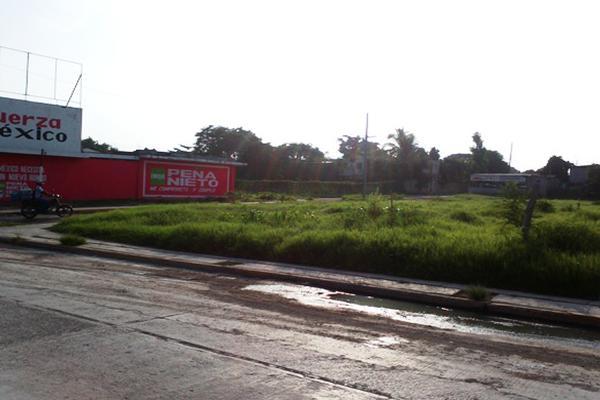 Foto de terreno habitacional en renta en boulevard díaz mirón (predio el naranjo) , panuco centro, pánuco, veracruz de ignacio de la llave, 3499285 No. 06