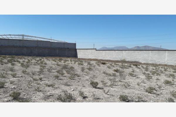 Foto de terreno industrial en renta en boulevard diaz ordaz 100, molinos del rey, ramos arizpe, coahuila de zaragoza, 9279781 No. 02