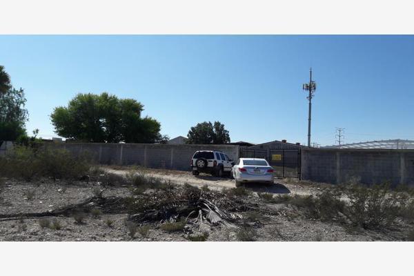 Foto de terreno industrial en renta en boulevard diaz ordaz 100, molinos del rey, ramos arizpe, coahuila de zaragoza, 9279781 No. 05