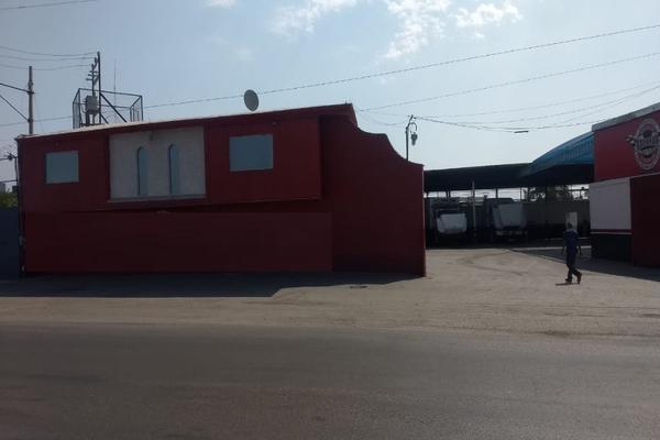 Foto de nave industrial en venta en boulevard ejercito nacional mexicano , pánfilo natera, gómez palacio, durango, 7212971 No. 01