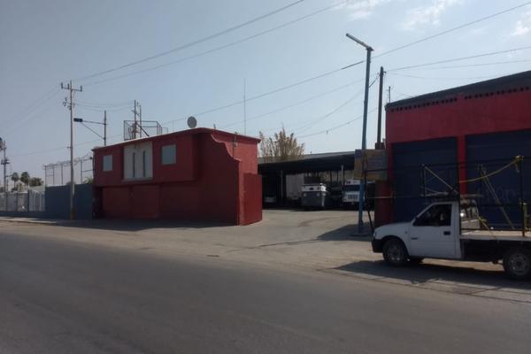 Foto de nave industrial en venta en boulevard ejercito nacional mexicano , pánfilo natera, gómez palacio, durango, 7212971 No. 02