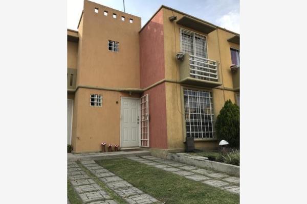 Foto de casa en venta en boulevard el dorado 12, el dorado, tultepec, méxico, 8856724 No. 01