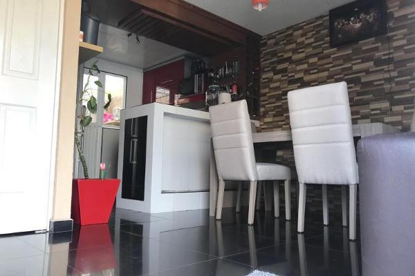 Foto de casa en venta en boulevard el dorado 12, el dorado, tultepec, méxico, 8856724 No. 03