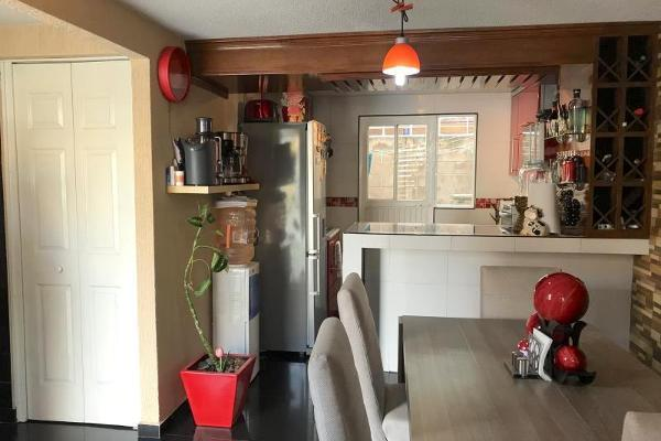 Foto de casa en venta en boulevard el dorado 12, el dorado, tultepec, méxico, 8856724 No. 05