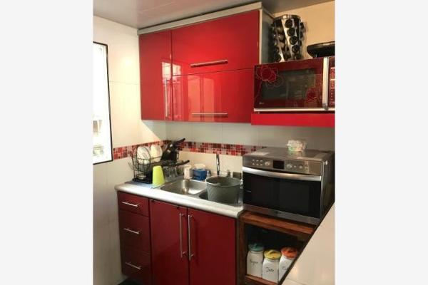 Foto de casa en venta en boulevard el dorado 12, el dorado, tultepec, méxico, 8856724 No. 06