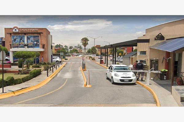 Foto de casa en venta en boulevard el dorado 13 47, santiago teyahualco, tultepec, méxico, 14949148 No. 02