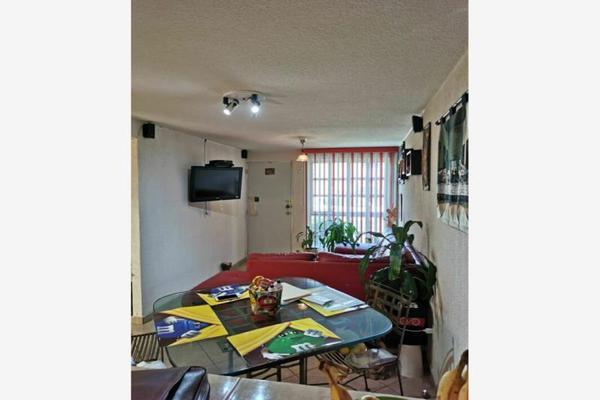 Foto de casa en venta en boulevard el dorado 13 47, santiago teyahualco, tultepec, méxico, 14949148 No. 07