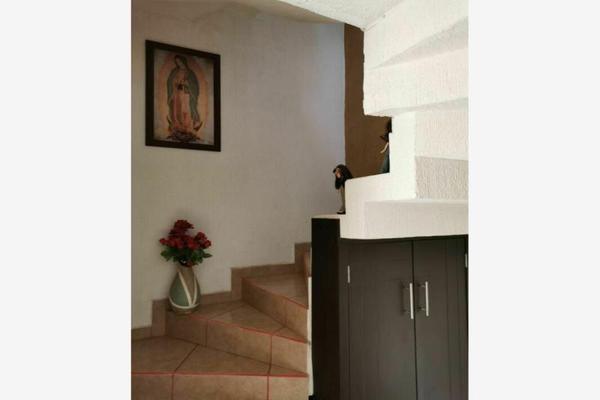 Foto de casa en venta en boulevard el dorado 13 47, santiago teyahualco, tultepec, méxico, 14949148 No. 08