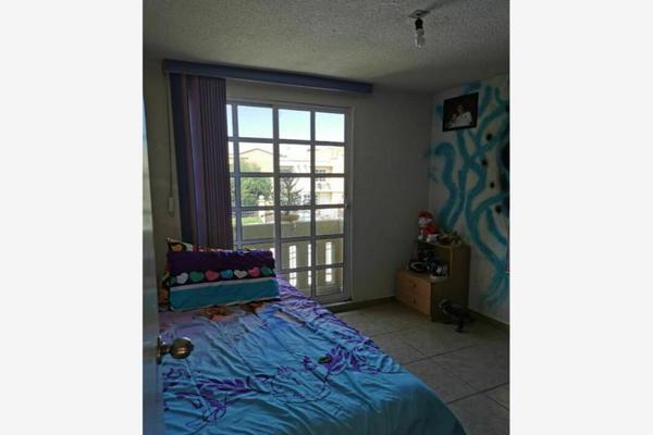 Foto de casa en venta en boulevard el dorado 13 47, santiago teyahualco, tultepec, méxico, 14949148 No. 09
