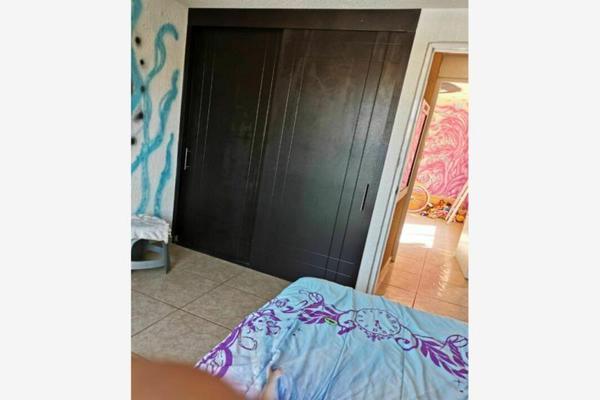 Foto de casa en venta en boulevard el dorado 13 47, santiago teyahualco, tultepec, méxico, 14949148 No. 10