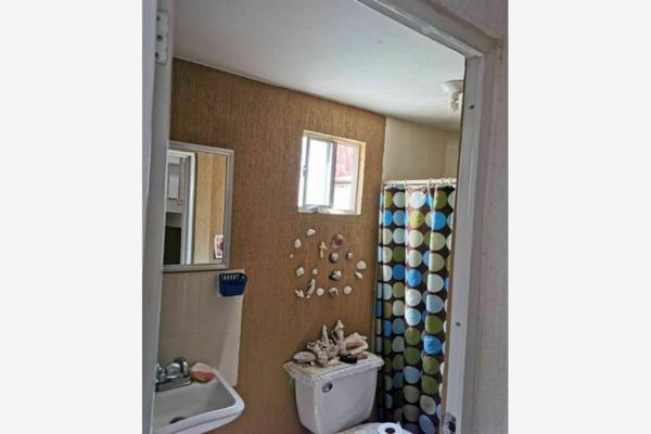 Foto de casa en venta en boulevard el dorado 13 47, santiago teyahualco, tultepec, méxico, 14949148 No. 13